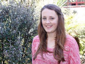 Ashleigh Weatherall