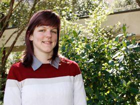 Kirsten Nel
