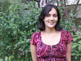Nisha Fernandez-Ritchie