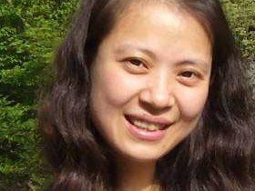Cathy (Zhi) Liu