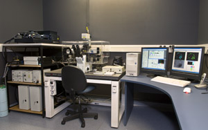 The confocal microscope